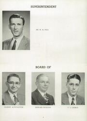Page 10, 1953 Edition, McComb High School - Momento Yearbook (McComb, OH) online yearbook collection