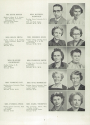 Page 13, 1953 Edition, McComb High School - Momento Yearbook (McComb, OH) online yearbook collection
