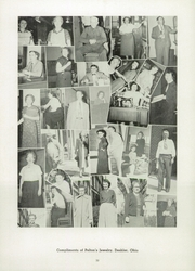 Page 14, 1953 Edition, McComb High School - Momento Yearbook (McComb, OH) online yearbook collection