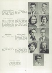 Page 17, 1953 Edition, McComb High School - Momento Yearbook (McComb, OH) online yearbook collection