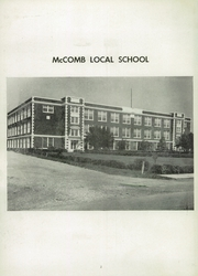 Page 6, 1953 Edition, McComb High School - Momento Yearbook (McComb, OH) online yearbook collection