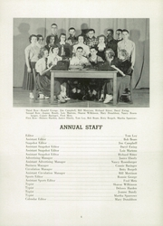 Page 8, 1953 Edition, McComb High School - Momento Yearbook (McComb, OH) online yearbook collection