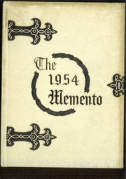 Page 1, 1954 Edition, McComb High School - Momento Yearbook (McComb, OH) online yearbook collection