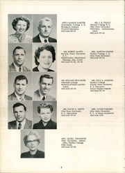 Page 12, 1954 Edition, McComb High School - Momento Yearbook (McComb, OH) online yearbook collection