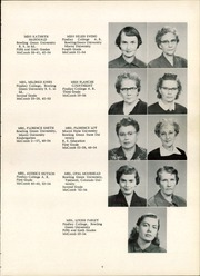 Page 13, 1954 Edition, McComb High School - Momento Yearbook (McComb, OH) online yearbook collection