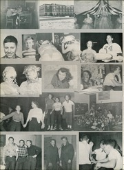 Page 14, 1954 Edition, McComb High School - Momento Yearbook (McComb, OH) online yearbook collection