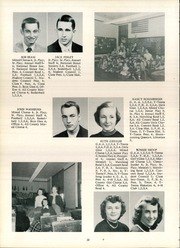 Page 16, 1954 Edition, McComb High School - Momento Yearbook (McComb, OH) online yearbook collection