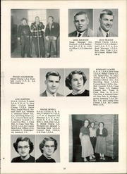 Page 17, 1954 Edition, McComb High School - Momento Yearbook (McComb, OH) online yearbook collection