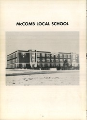 Page 6, 1954 Edition, McComb High School - Momento Yearbook (McComb, OH) online yearbook collection