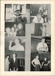 Page 7, 1954 Edition, McComb High School - Momento Yearbook (McComb, OH) online yearbook collection