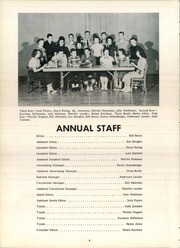 Page 8, 1954 Edition, McComb High School - Momento Yearbook (McComb, OH) online yearbook collection