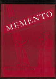 1955 Edition, McComb High School - Momento Yearbook (McComb, OH)