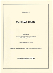 Page 15, 1965 Edition, McComb High School - Momento Yearbook (McComb, OH) online yearbook collection