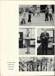 Page 10, 1971 Edition, McComb High School - Momento Yearbook (McComb, OH) online yearbook collection