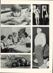 Page 11, 1971 Edition, McComb High School - Momento Yearbook (McComb, OH) online yearbook collection