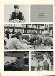 Page 12, 1971 Edition, McComb High School - Momento Yearbook (McComb, OH) online yearbook collection
