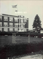 Page 7, 1971 Edition, McComb High School - Momento Yearbook (McComb, OH) online yearbook collection