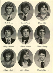Page 13, 1979 Edition, McComb High School - Momento Yearbook (McComb, OH) online yearbook collection