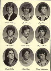 Page 14, 1979 Edition, McComb High School - Momento Yearbook (McComb, OH) online yearbook collection