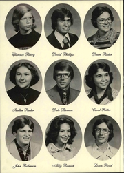 Page 16, 1979 Edition, McComb High School - Momento Yearbook (McComb, OH) online yearbook collection