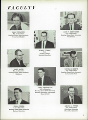 Page 11, 1964 Edition, Lakota High School - Lakhian Yearbook (Kansas, OH) online yearbook collection