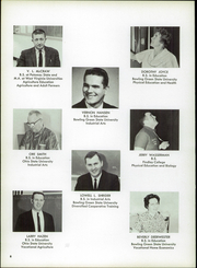 Page 12, 1964 Edition, Lakota High School - Lakhian Yearbook (Kansas, OH) online yearbook collection