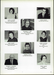 Page 13, 1964 Edition, Lakota High School - Lakhian Yearbook (Kansas, OH) online yearbook collection