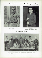 Page 15, 1964 Edition, Lakota High School - Lakhian Yearbook (Kansas, OH) online yearbook collection