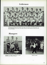 Lakota High School - Lakhian Yearbook (Kansas, OH) online yearbook collection, 1964 Edition, Page 65