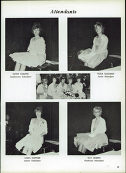 Lakota High School - Lakhian Yearbook (Kansas, OH) online yearbook collection, 1964 Edition, Page 69