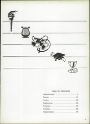 Page 7, 1964 Edition, Lakota High School - Lakhian Yearbook (Kansas, OH) online yearbook collection