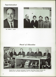 Page 8, 1964 Edition, Lakota High School - Lakhian Yearbook (Kansas, OH) online yearbook collection