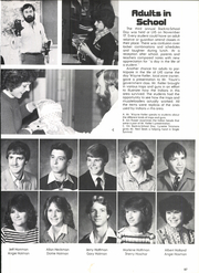 Page 101, 1983 Edition, Lakota High School - Lakhian Yearbook (Kansas, OH) online yearbook collection