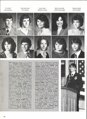 Page 102, 1983 Edition, Lakota High School - Lakhian Yearbook (Kansas, OH) online yearbook collection
