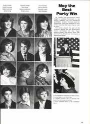 Page 103, 1983 Edition, Lakota High School - Lakhian Yearbook (Kansas, OH) online yearbook collection