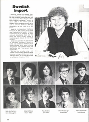 Page 104, 1983 Edition, Lakota High School - Lakhian Yearbook (Kansas, OH) online yearbook collection