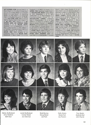 Page 105, 1983 Edition, Lakota High School - Lakhian Yearbook (Kansas, OH) online yearbook collection