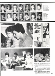 Lakota High School - Lakhian Yearbook (Kansas, OH) online yearbook collection, 1983 Edition, Page 113