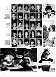 Page 126, 1983 Edition, Lakota High School - Lakhian Yearbook (Kansas, OH) online yearbook collection