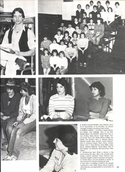Lakota High School - Lakhian Yearbook (Kansas, OH) online yearbook collection, 1983 Edition, Page 37