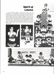 Lakota High School - Lakhian Yearbook (Kansas, OH) online yearbook collection, 1983 Edition, Page 52