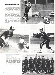 Lakota High School - Lakhian Yearbook (Kansas, OH) online yearbook collection, 1983 Edition, Page 72