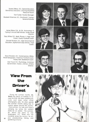 Lakota High School - Lakhian Yearbook (Kansas, OH) online yearbook collection, 1983 Edition, Page 84