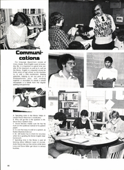 Page 90, 1983 Edition, Lakota High School - Lakhian Yearbook (Kansas, OH) online yearbook collection