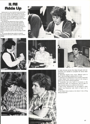 Page 91, 1983 Edition, Lakota High School - Lakhian Yearbook (Kansas, OH) online yearbook collection