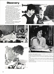 Page 92, 1983 Edition, Lakota High School - Lakhian Yearbook (Kansas, OH) online yearbook collection