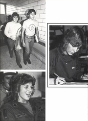 Page 96, 1983 Edition, Lakota High School - Lakhian Yearbook (Kansas, OH) online yearbook collection