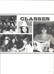Page 97, 1983 Edition, Lakota High School - Lakhian Yearbook (Kansas, OH) online yearbook collection
