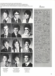 Page 99, 1983 Edition, Lakota High School - Lakhian Yearbook (Kansas, OH) online yearbook collection