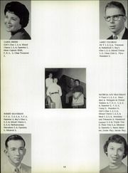 Page 16, 1958 Edition, Gorham Fayette High School - Eagle Hi Life Yearbook (Fayette, OH) online yearbook collection